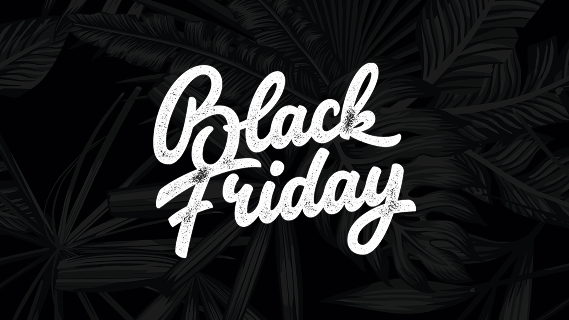 Black Friday Sconto