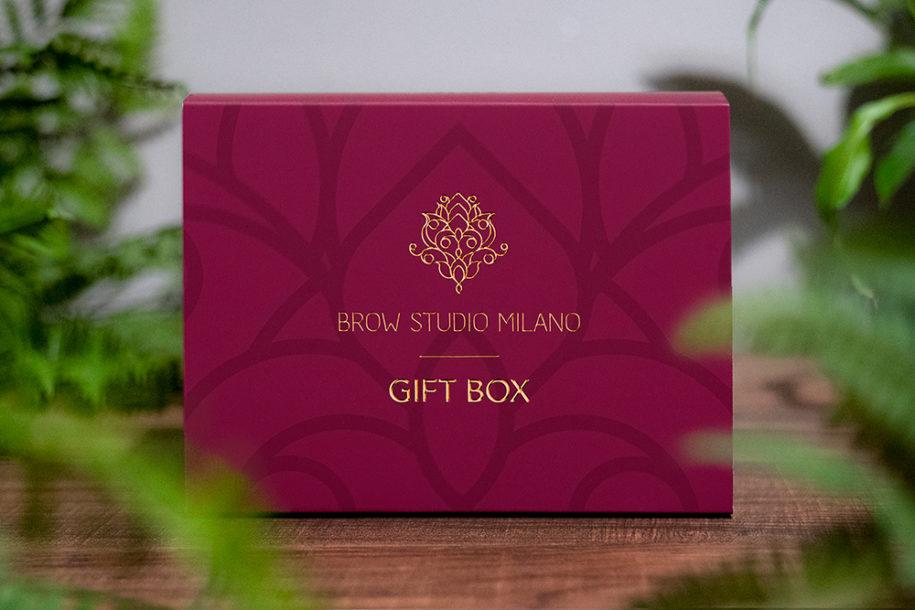 Gift Box Microblading